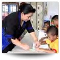 การส่งเสริมตัวตนเด็กแอลดีว่า เป็นผู้ที่เรียนรู้ได้ 08/09/2009