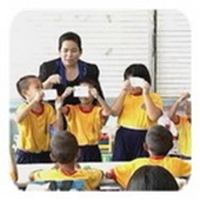 การแสวงหาเพื่อนและการจูงใจผู้คน: การสอนทักษะเรื่องปฏิกิริยาทางสังคม