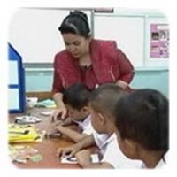 การช่วยเหลือเด็กที่บกพร่องทางการเรียนรู้ให้เข้าใจสิ่งที่อ่าน ตอนที่ 1
