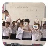 การช่วยเหลือเด็กที่บกพร่องทางการเรียนรู้ให้เข้าใจสิ่งที่อ่าน ตอนที่ 3