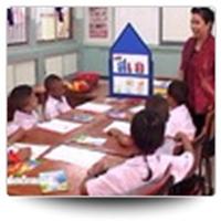การตั้งเป้าหมายสำหรับเด็กๆ ที่มีความบกพร่องทางการเรียนรู้: บทบาทของคุณเป็นเรื่องสำคัญ 24/11/2010