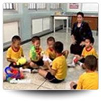 การให้บริการช่วยเหลือเด็กที่บกพร่องทางการเรียนรู้ด้านที่ไม่ใช่ภาษา ตอนที่ 2 13/09/2010