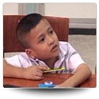 นักเรียนที่บกพร่องทางการเรียนรู้ด้านที่ไม่ใช่ภาษา 10/05/2010