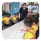 การจัดทำแผนการศึกษาสำหรับเด็กที่มีความบกพร่องทางการเรียนรู้ด้านที่ไม่ใช่ภาษา (Nonverbal Learning Disabilities – NLD) ตอนที่ 2