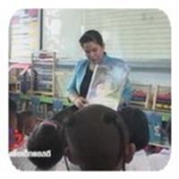 การช่วยเหลือเด็กที่บกพร่องทางการเรียนรู้ให้เข้าใจสิ่งที่อ่าน ตอนที่ 5