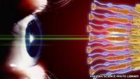 นักวิทยาศาสตร์พัฒนาเทคนิคการพิมพ์เซลล์ดวงตา เพื่อนำไปสู่การรักษาคนไข้ที่สูญเสียการมองเห็น