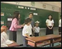 """รายการชีวิตเลือกได้  ตอน """"โรงเรียนสองภาษา""""   พบกับคุณพะโยม ชิณวงศ์ ผู้อำนวยการโรงเรียนโสตศึกษา จังหวัดนครปฐม"""