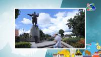 รายการโทรทัศน์สะพายกล้องท่องลาว(ภาษามือ Big Sign)ตอนที่ 11 ศิลปะการแสดงและวิถีชีวิตของชาวเวียงจันทน์